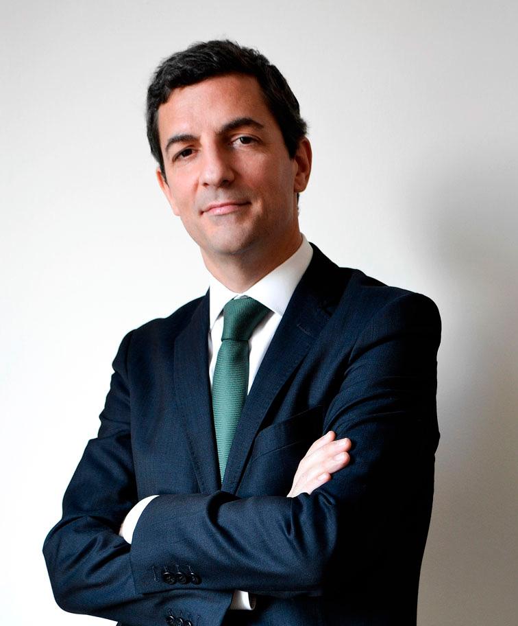 Gonzalo Pando Ragals
